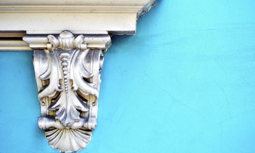 The Difference Between Corbels and Brackets