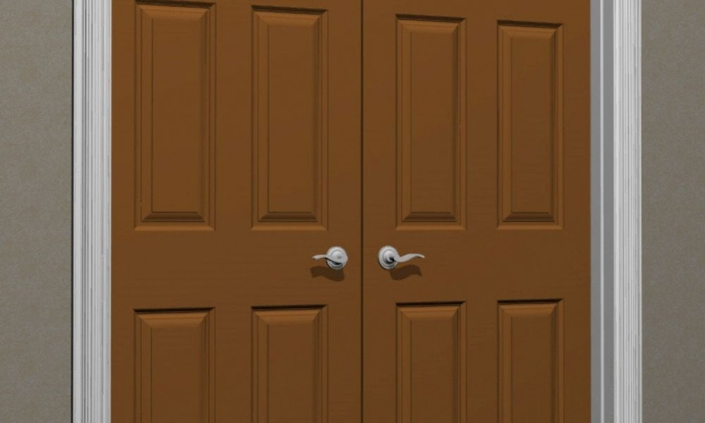 The Different Types of Door Casings and Styles